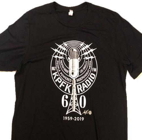 60th Anniv T-Shirt