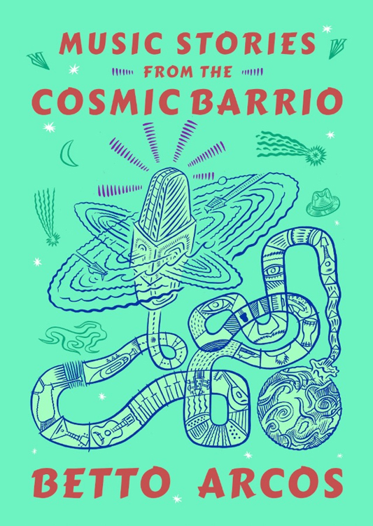 Cosmic Barrio